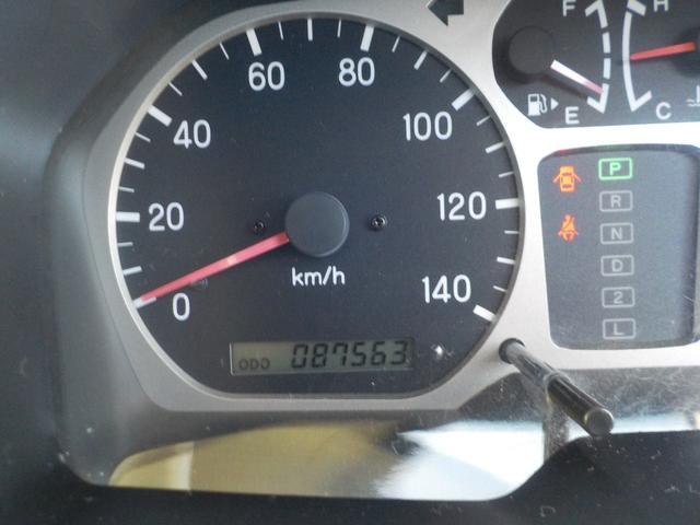X AT・4WD(14枚目)