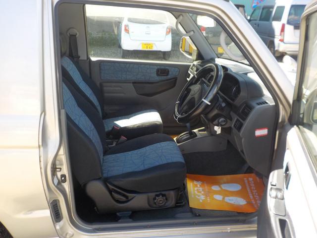 X AT・4WD(19枚目)