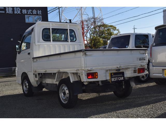 「ダイハツ」「ハイゼットトラック」「トラック」「山梨県」の中古車7