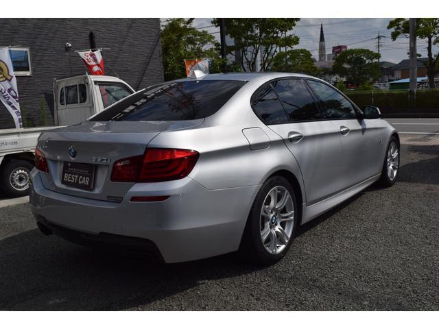 「BMW」「5シリーズ」「セダン」「山梨県」の中古車9