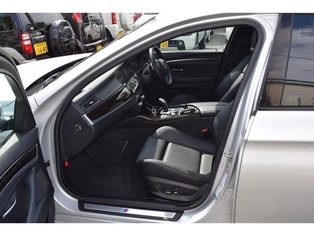 「BMW」「5シリーズ」「セダン」「山梨県」の中古車14