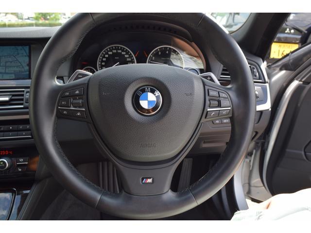 「BMW」「5シリーズ」「セダン」「山梨県」の中古車18