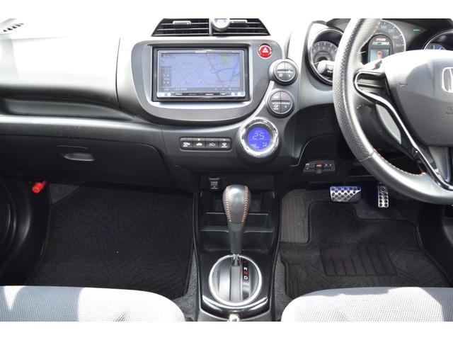 RS ファインスタイル ハイブリッド1.5RS ファインスタイルクルコン 社外ナビ バックカメラ ETC付(11枚目)