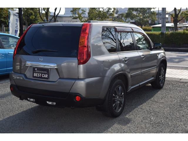 20X 4WD 純正ナビ バックカメラ ETC 車検整備付き(8枚目)