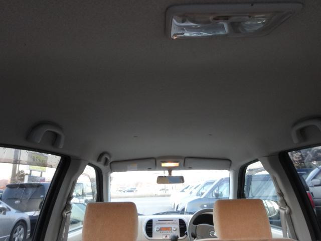 「日産」「モコ」「コンパクトカー」「新潟県」の中古車14