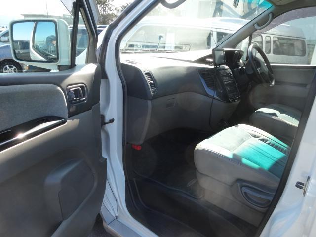 「日産」「エルグランド」「ミニバン・ワンボックス」「新潟県」の中古車8