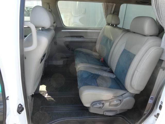 「日産」「エルグランド」「ミニバン・ワンボックス」「新潟県」の中古車11