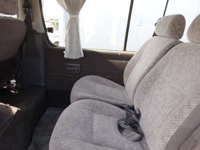 「トヨタ」「ハイエースワゴン」「ミニバン・ワンボックス」「新潟県」の中古車15