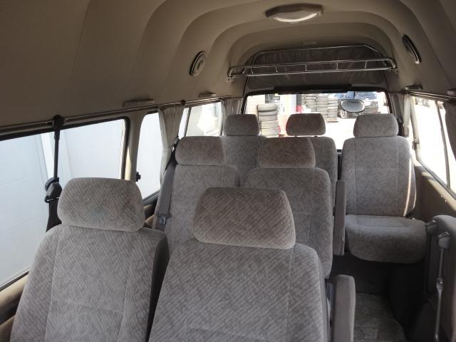 「トヨタ」「ハイエースワゴン」「ミニバン・ワンボックス」「新潟県」の中古車18
