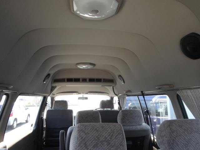 「トヨタ」「ハイエースワゴン」「ミニバン・ワンボックス」「新潟県」の中古車20