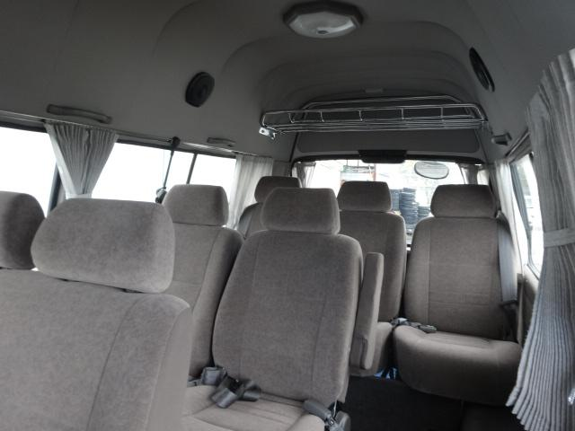 「トヨタ」「ハイエースワゴン」「ミニバン・ワンボックス」「新潟県」の中古車9