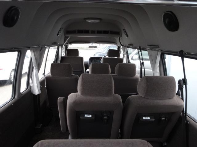 「トヨタ」「ハイエースワゴン」「ミニバン・ワンボックス」「新潟県」の中古車14