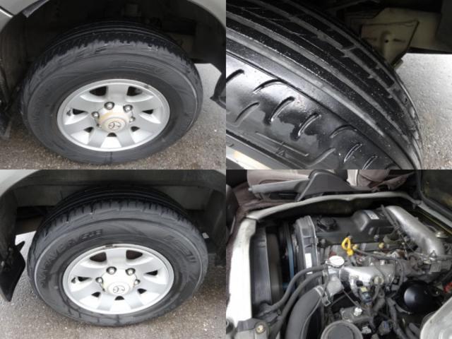 「トヨタ」「ハイエースワゴン」「ミニバン・ワンボックス」「新潟県」の中古車11