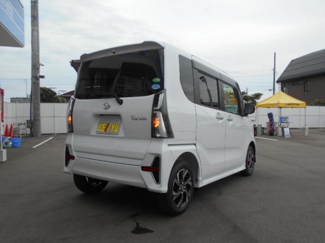 カスタムX4WD 現行モデル 新車 SDナビパノラマパック(2枚目)