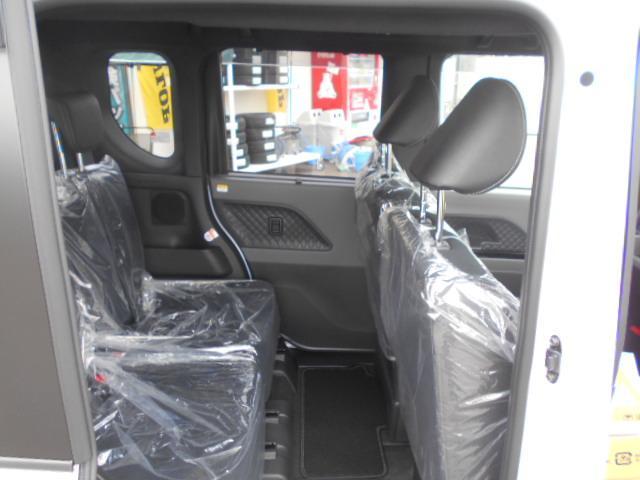 カスタムX4WD 現行モデル 新車 SDナビパノラマパック(16枚目)