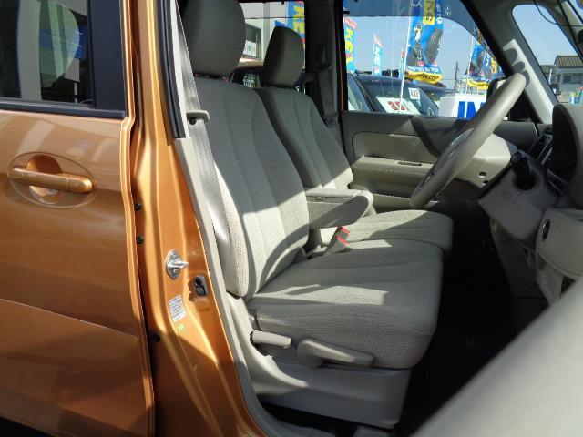 X Sエネチャージ シートヒーター 4WD 1オーナー(16枚目)