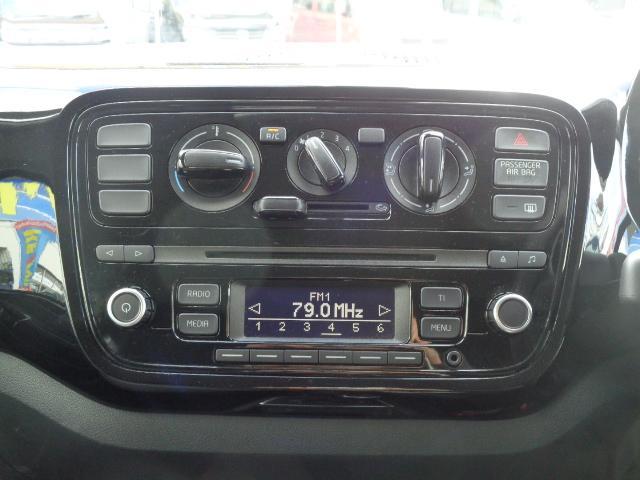 「フォルクスワーゲン」「VW アップ!」「コンパクトカー」「新潟県」の中古車3