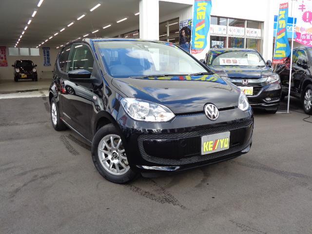 「フォルクスワーゲン」「VW アップ!」「コンパクトカー」「新潟県」の中古車7