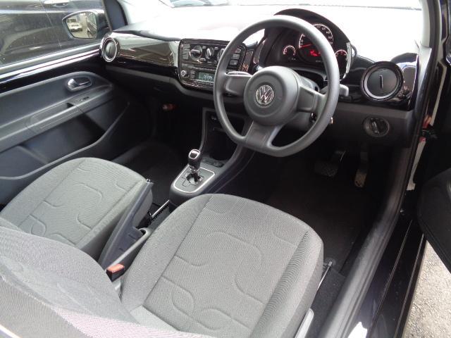 「フォルクスワーゲン」「VW アップ!」「コンパクトカー」「新潟県」の中古車13