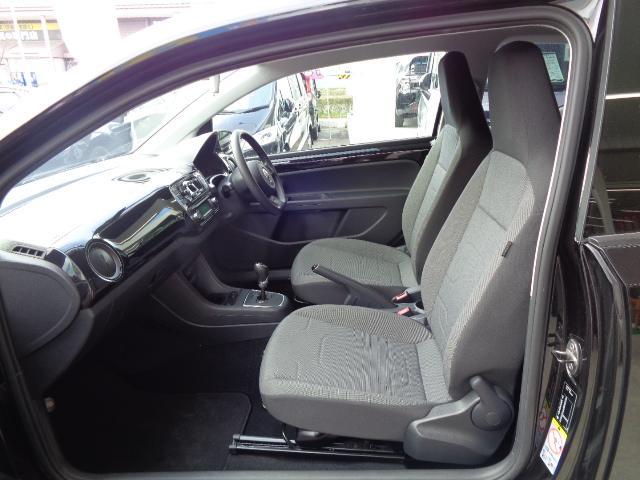 「フォルクスワーゲン」「VW アップ!」「コンパクトカー」「新潟県」の中古車16