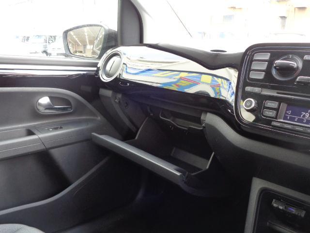 「フォルクスワーゲン」「VW アップ!」「コンパクトカー」「新潟県」の中古車37