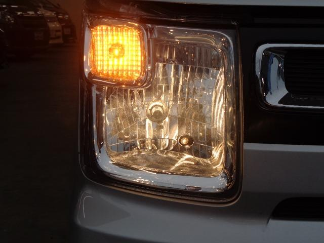 FA 東京仕入4WD 法人1オーナー 禁煙車 CD AUX 横滑り防止 キーレスエントリー ベンチシート 盗難防止 ETC 電格ミラー レベライザー スペアキー有 プライバシーガラス(36枚目)