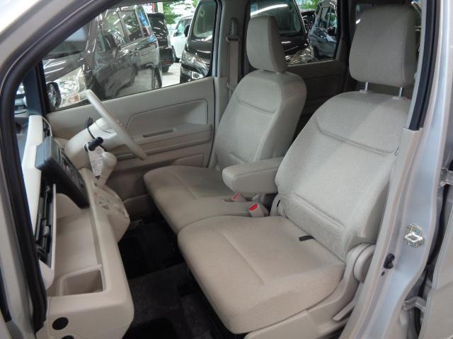 FA 東京仕入4WD 禁煙車 法人1オーナー CD AUX ベンチシート シートヒーター キーレス 横滑り防止 電格ミラー ヘッドライトレベライザー プライバシーガラス CVT 下回りサビ無し(20枚目)
