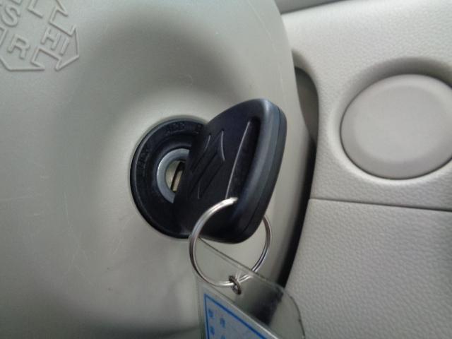 FA 東京仕入4WD 禁煙車 法人1オーナー CD AUX ベンチシート シートヒーター キーレス 横滑り防止 電格ミラー ヘッドライトレベライザー プライバシーガラス CVT 下回りサビ無し(37枚目)