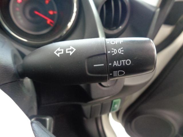 13G・スマートセレクション ファインスタイル 禁煙車 1セグSDナビBluetoothリアカメラ CD DVD USB スマートキー オートAC iストップ HIDオートライト 電格ミラー ミラーウィンカー 社外14AW2019年製(26枚目)