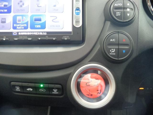 13G・スマートセレクション ファインスタイル 禁煙車 1セグSDナビBluetoothリアカメラ CD DVD USB スマートキー オートAC iストップ HIDオートライト 電格ミラー ミラーウィンカー 社外14AW2019年製(32枚目)