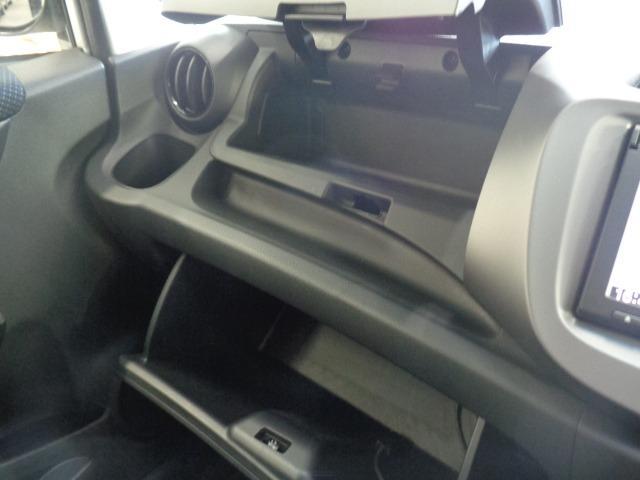 13G・スマートセレクション ファインスタイル 禁煙車 1セグSDナビBluetoothリアカメラ CD DVD USB スマートキー オートAC iストップ HIDオートライト 電格ミラー ミラーウィンカー 社外14AW2019年製(35枚目)