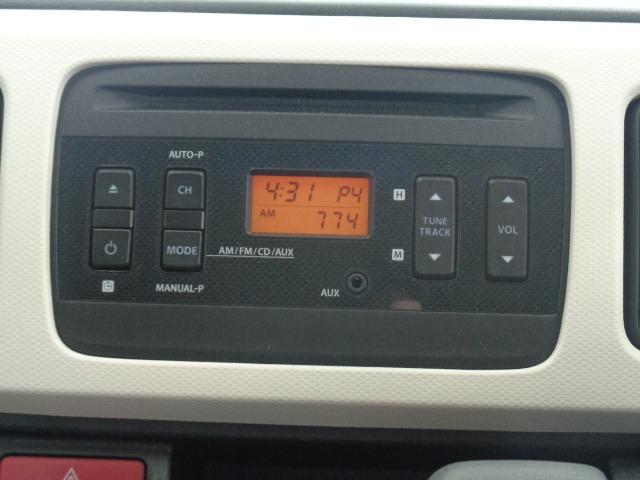 F 4WD 5AGS 禁煙車 純正オーディオ CD AUX端子 キーレス シートヒーター コーナーセンサー 横滑り防止 ヘッドライトレベライザー サイドバイザー スタッドレスタイヤ付 取扱説明書 東京仕入(3枚目)