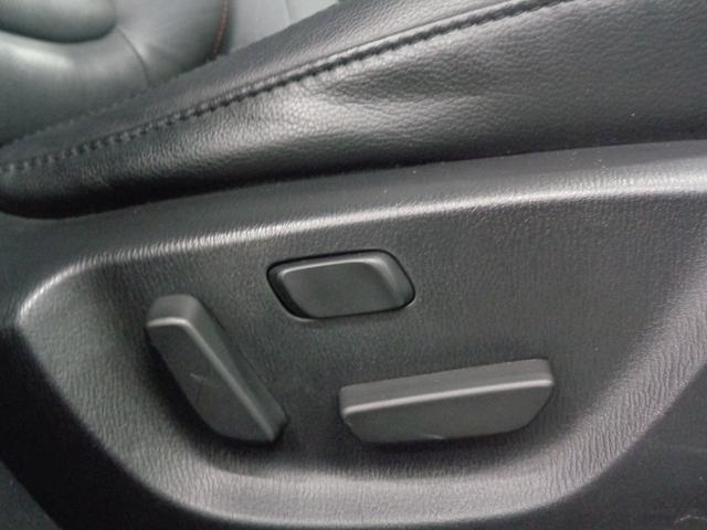 XD Lパッケージ ディーゼルターボ4WD 衝突軽減装置&RVM BOSEスピーカー 電動黒革シート&シートヒーター SDナビ&フルセグ&ブルートゥース&DVD再生 サイドカメラ 純正19AW クルコン(17枚目)
