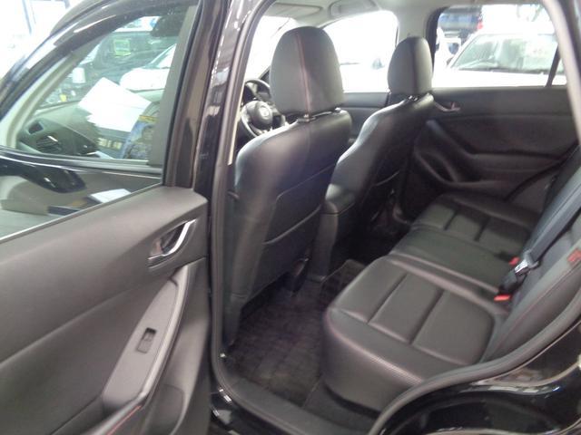 XD Lパッケージ ディーゼルターボ4WD 衝突軽減装置&RVM BOSEスピーカー 電動黒革シート&シートヒーター SDナビ&フルセグ&ブルートゥース&DVD再生 サイドカメラ 純正19AW クルコン(32枚目)