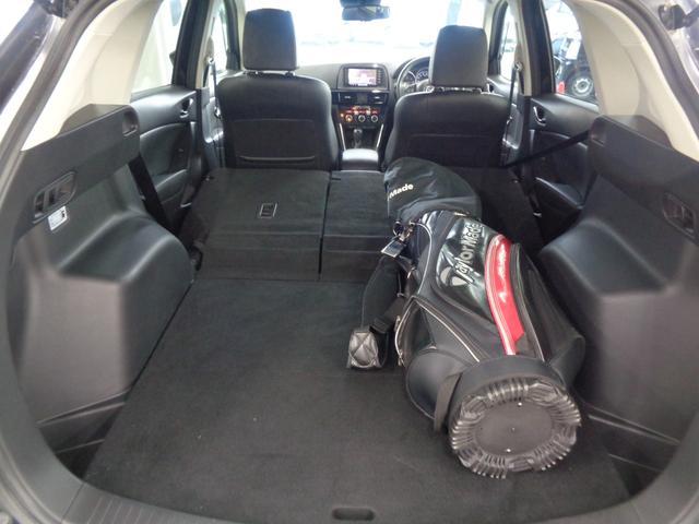 XD Lパッケージ ディーゼルターボ4WD 衝突軽減装置&RVM BOSEスピーカー 電動黒革シート&シートヒーター SDナビ&フルセグ&ブルートゥース&DVD再生 サイドカメラ 純正19AW クルコン(36枚目)