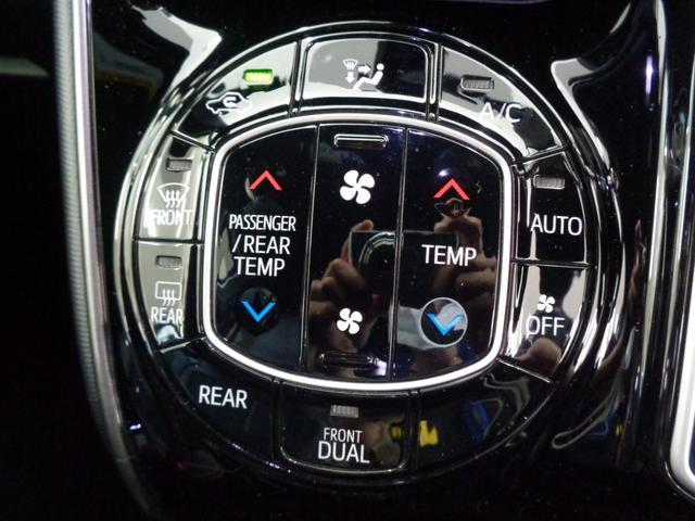 ZS G's 12型フリップダウンモニター&10型SDナビ プリクラッシュ&車線逸脱警告 両側自動スライド 夏&冬タイヤAWセット フルセグTV&DVD&BT&バックカメラ ハーフレザー LED 禁煙&ワンオーナー(45枚目)