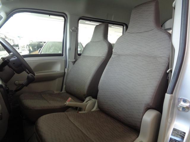 DX 5速マニュアル 4WD ワンオーナー 純正オーディオ 保証書&取扱説明書有 スペアキー有 ハイルーフ ダブルエアバッグ ドアバイザー 禁煙 2020年製スタッドレス ライトレベライザー(20枚目)
