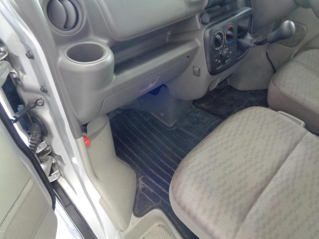 DX 5速マニュアル 4WD ワンオーナー 純正オーディオ 保証書&取扱説明書有 スペアキー有 ハイルーフ ダブルエアバッグ ドアバイザー 禁煙 2020年製スタッドレス ライトレベライザー(21枚目)
