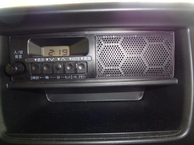 DX 5速マニュアル 4WD ワンオーナー 純正オーディオ 保証書&取扱説明書有 スペアキー有 ハイルーフ ダブルエアバッグ ドアバイザー 禁煙 2020年製スタッドレス ライトレベライザー(38枚目)