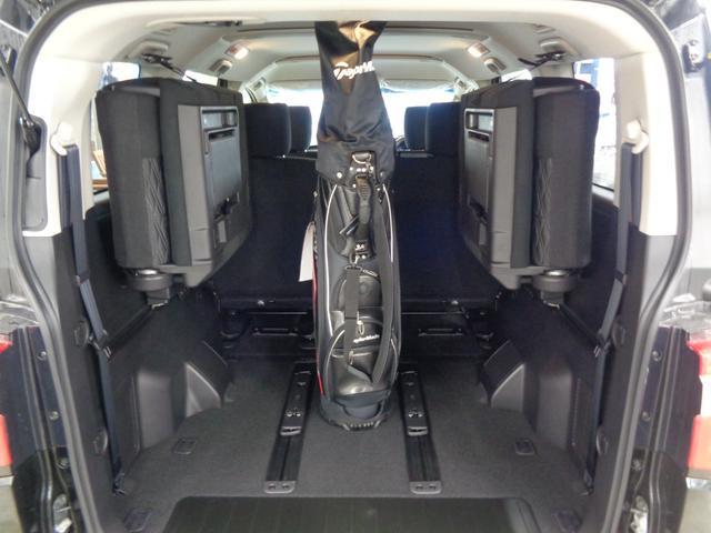 P 切替4WD ディーゼルターボ アラウンドビューモニター&衝突軽減装置&レーンキープ 両側電動スライドドア&パワーバックドア SDナビ&ブルートゥース シートヒーター LEDライト&LEDフォグ(39枚目)