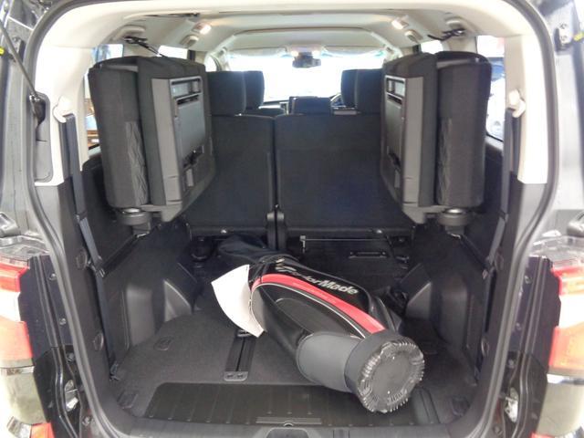 P 切替4WD ディーゼルターボ アラウンドビューモニター&衝突軽減装置&レーンキープ 両側電動スライドドア&パワーバックドア SDナビ&ブルートゥース シートヒーター LEDライト&LEDフォグ(40枚目)