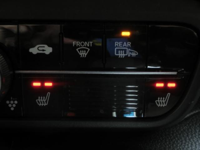 G・Lホンダセンシング 4WD 追従クルコン&レーンキープ 8型メモリーナビ&フルセグTV&バックカメラ&ブルートゥース&DVD ETC シートヒーター パワースライドドア LEDライト&LEDフォグ&LEDウィンカー(8枚目)