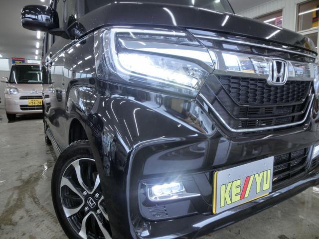 G・Lホンダセンシング 4WD 追従クルコン&レーンキープ 8型メモリーナビ&フルセグTV&バックカメラ&ブルートゥース&DVD ETC シートヒーター パワースライドドア LEDライト&LEDフォグ&LEDウィンカー(17枚目)