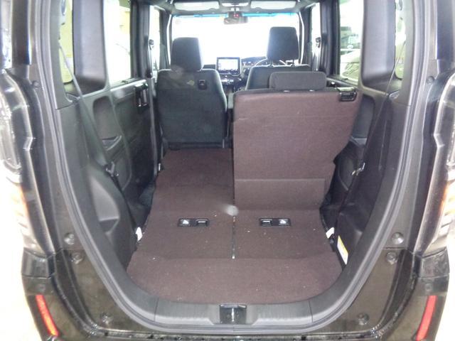G・Lホンダセンシング 4WD 追従クルコン&レーンキープ 8型メモリーナビ&フルセグTV&バックカメラ&ブルートゥース&DVD ETC シートヒーター パワースライドドア LEDライト&LEDフォグ&LEDウィンカー(36枚目)