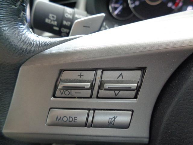 2.5iアイサイト 4WD 電動レザーシート&シートヒーター 衝突軽減&追従クルコン&レーンキープ HDDナビ&バックカメラ&フルセグTV&DVD&音楽録音 パドルシフト ETC 横滑り防止 純正17AW HID&フォグ(8枚目)