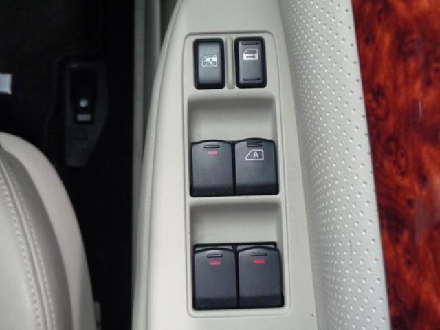 2.5iアイサイト 4WD 電動レザーシート&シートヒーター 衝突軽減&追従クルコン&レーンキープ HDDナビ&バックカメラ&フルセグTV&DVD&音楽録音 パドルシフト ETC 横滑り防止 純正17AW HID&フォグ(42枚目)