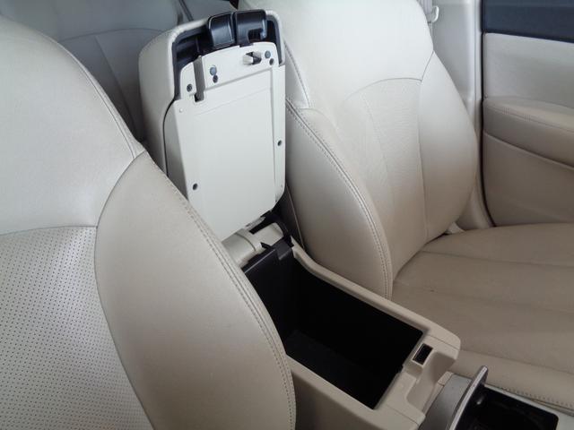 2.5iアイサイト 4WD 電動レザーシート&シートヒーター 衝突軽減&追従クルコン&レーンキープ HDDナビ&バックカメラ&フルセグTV&DVD&音楽録音 パドルシフト ETC 横滑り防止 純正17AW HID&フォグ(47枚目)