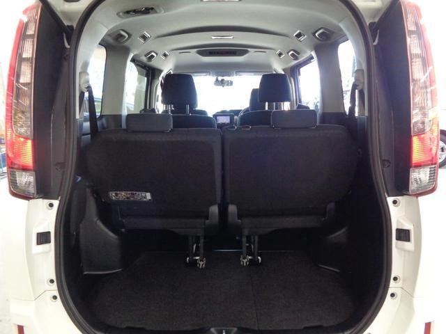 ハイブリッドG 7人乗 シートヒーター おくだけ充電 Bluetooth対応メモリーナビ バックカメラ フルセグTV DVD ETC 電動スライドドア クルコン 天井スピーカー LEDオートライト スペアキー 禁煙車(22枚目)