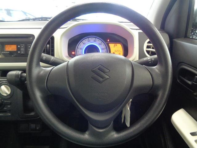 L 禁煙車 エマージェンシーブレーキ シートヒーター CD&AUX接続 アイドリングストップ 横滑り防止 キーレスエントリー リアコーナーセンサー レベライザー(11枚目)