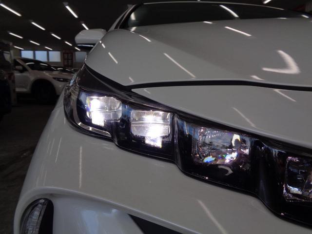 Sナビパッケージ モデリスタエアロ 衝突軽減&レーダークルーズ&レーンキープ 11.6型ナビ&バックカメラ&フルセグTV&ブルートゥース シート&ステアヒーター LEDライト&オートハイビーム&LEDフォグ ETC(46枚目)